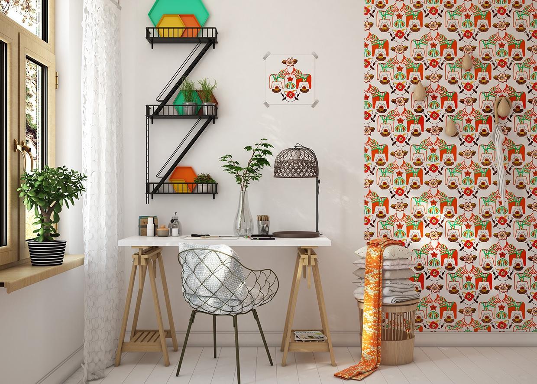 stylish-fun-wallpaper