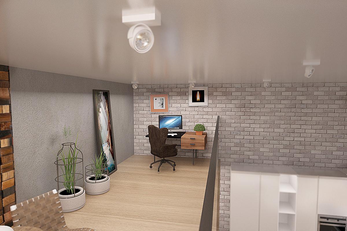 дизайн домов в Харькове