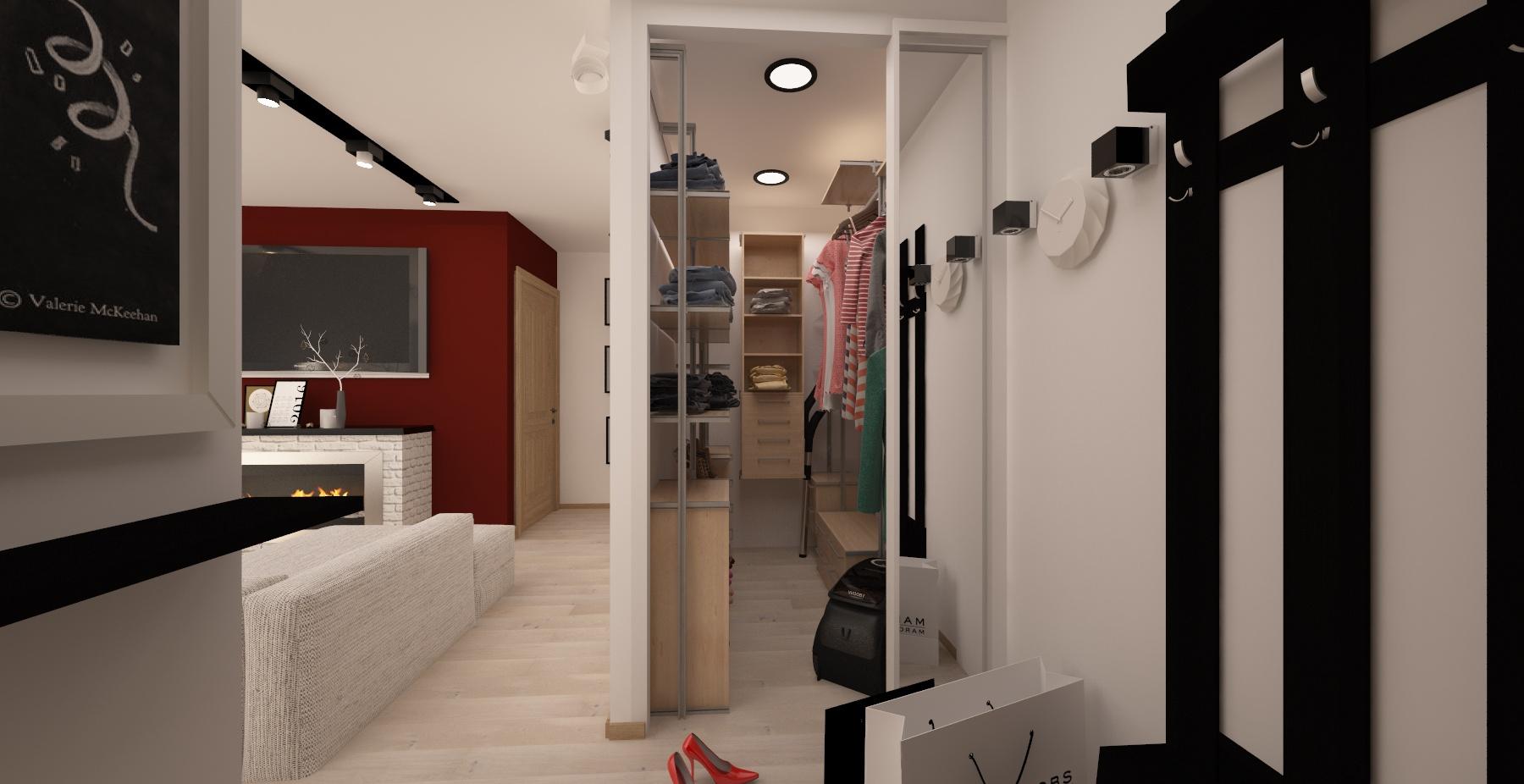 Дизайн проект Харьков