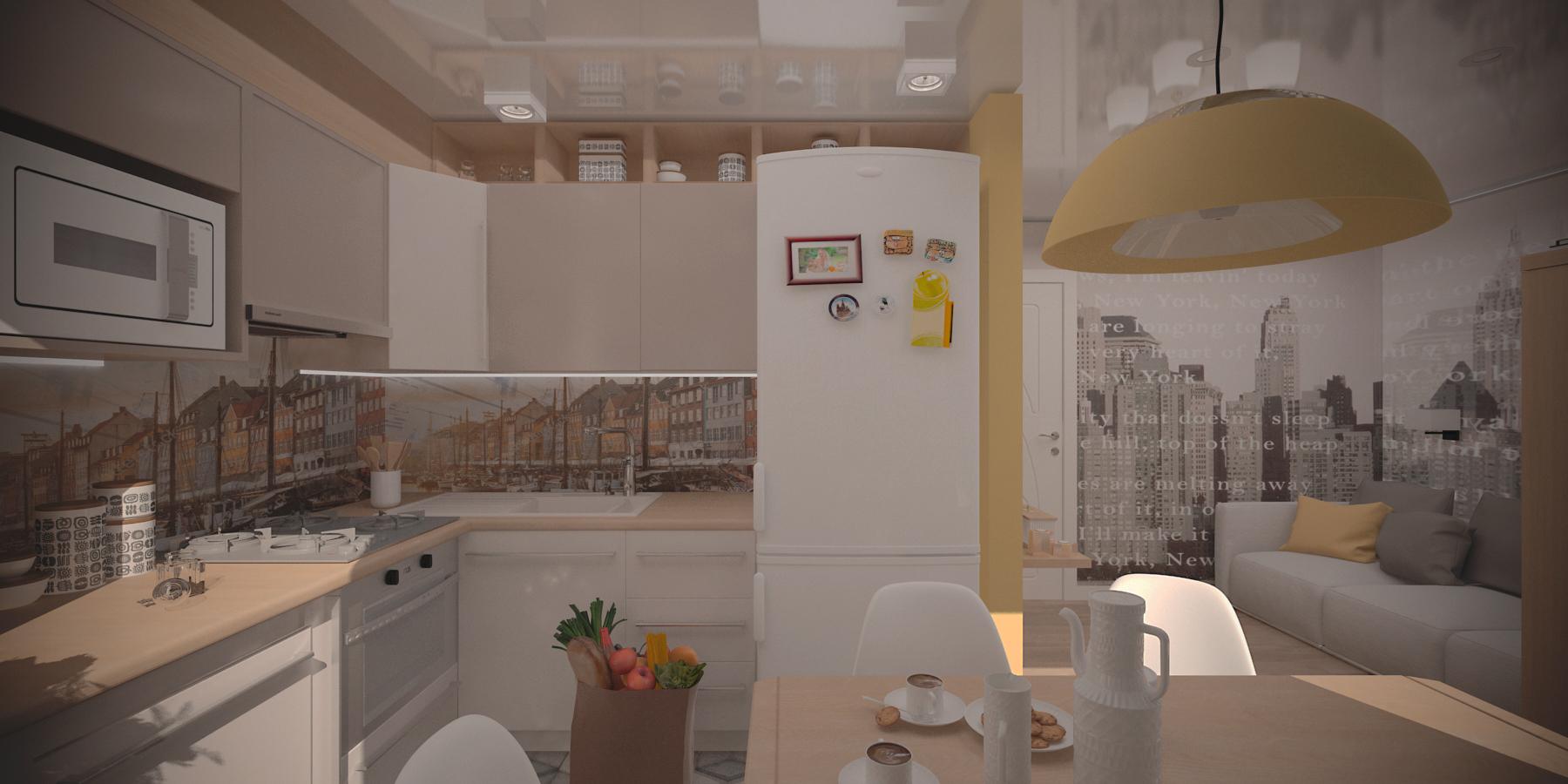 Кухня от яроша 6