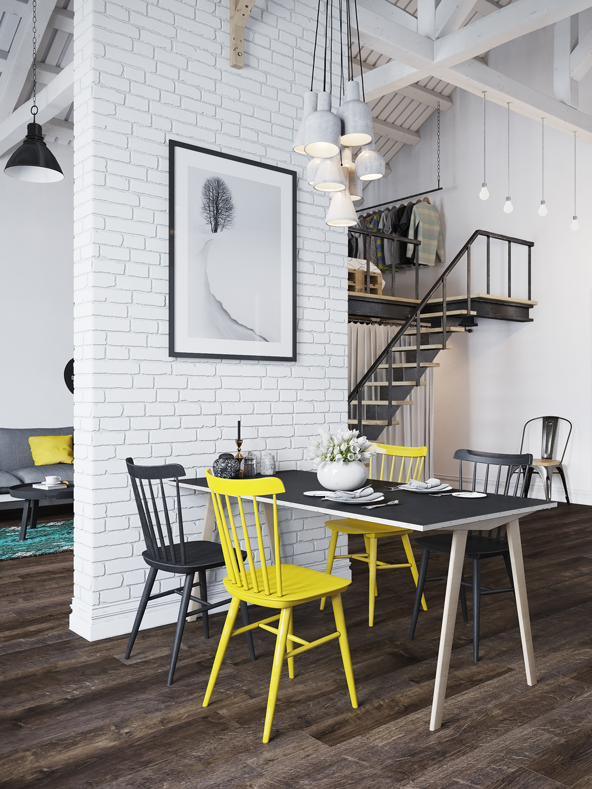 eclectic-dining-design