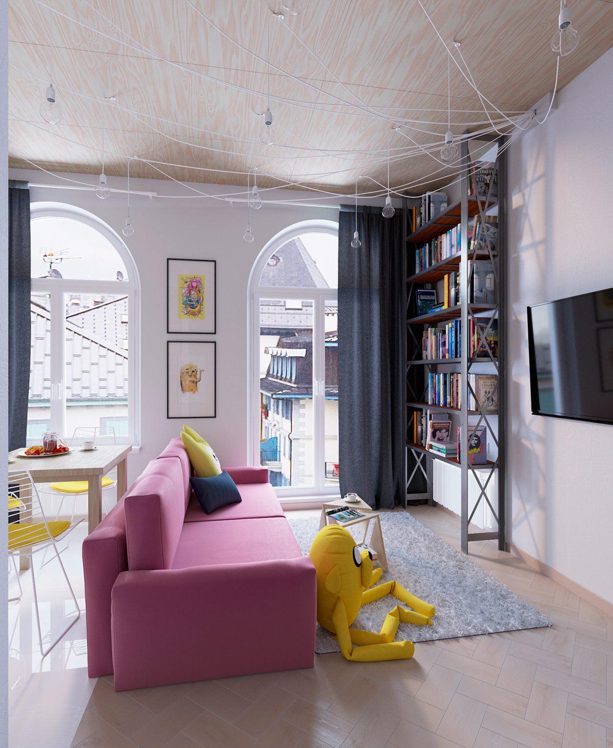 adventure-time-home-decor