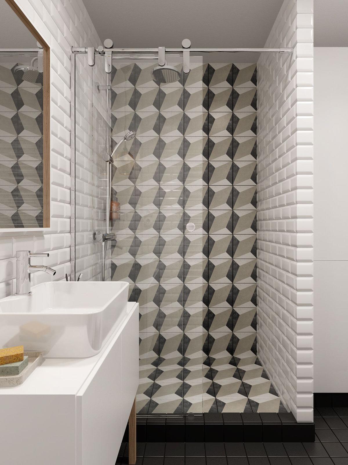 cool-tiled-shower