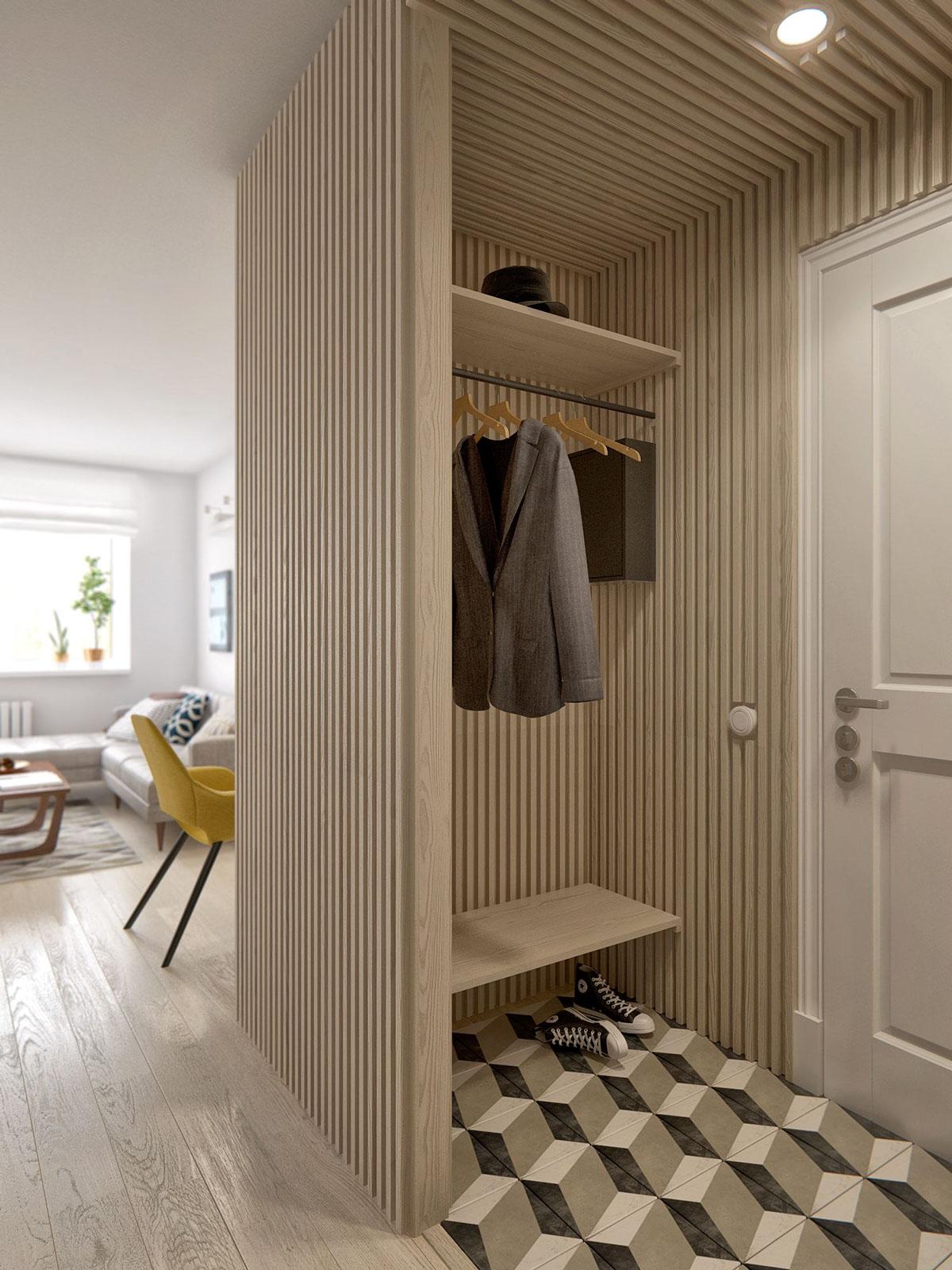wood-plank-entryway
